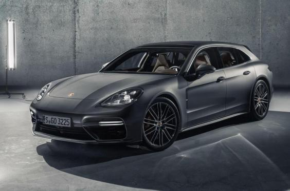 Introducing porsches new estate car the panamera sport turismo porsche panamera sport turismo 4g sciox Image collections