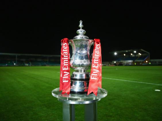 FA wants to use technology in next season's FA Cup