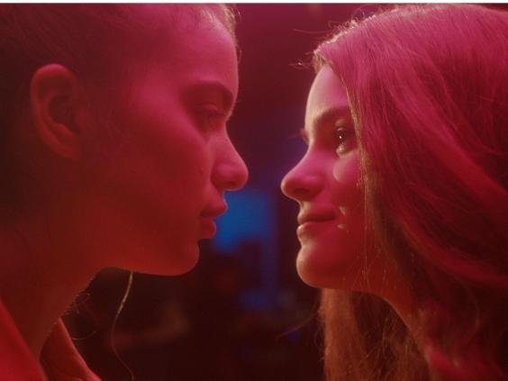Bra Lesbian Teen Story Lesbian 81