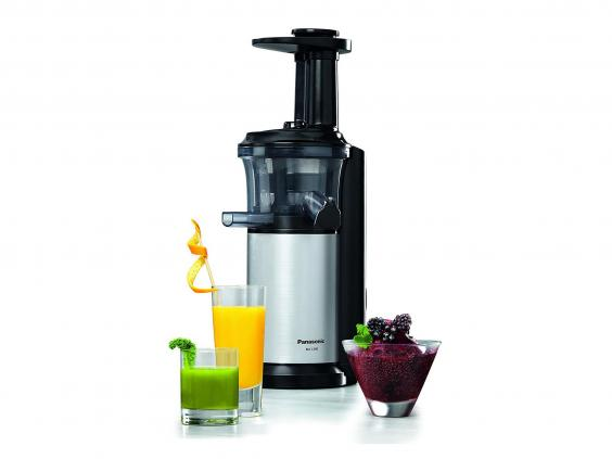 Slow Juicer Lakeland : 9 best juicers The Independent