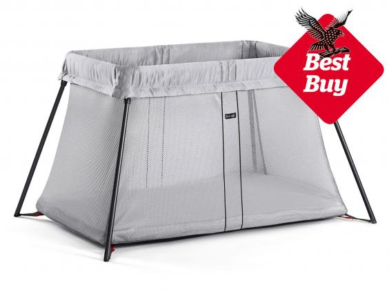 Babybjörn Travel Cot £189 Amazon  sc 1 st  The Independent & 14 best travel cots | The Independent