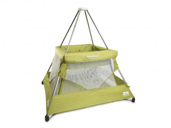 BabyHub SleepSpace Travel Cot £194.99 Amazon  sc 1 st  The Independent : tent cot uk - memphite.com