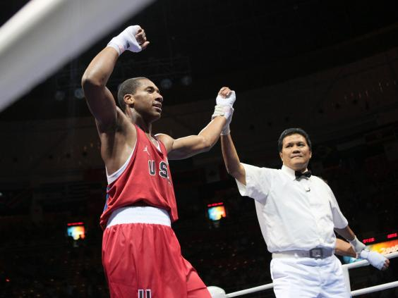 Demetrius Andrade becomes two-time world champ in Germany
