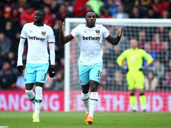Bournemouth miss two pens; Bilic: 'We deserved something'