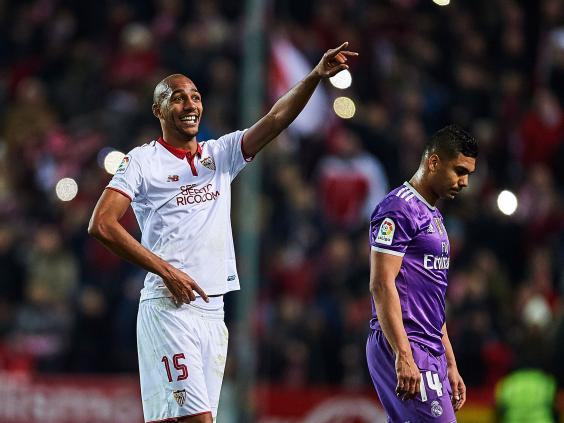 Steven N'Zonzi has seen his stock rise this season