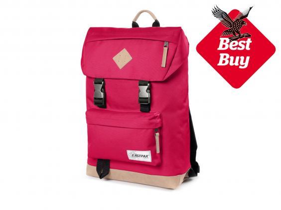 10 best backpacks for men | The Independent