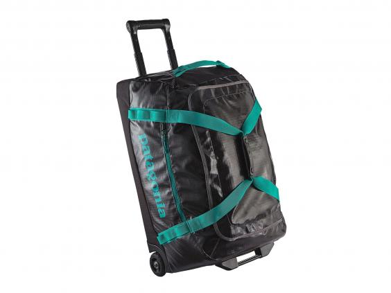 7 best wheeled travel bags | The Independent