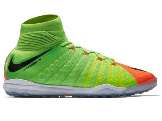 2. Nike HypervenomX Proximo II Dynamic Fit: £140, Nike