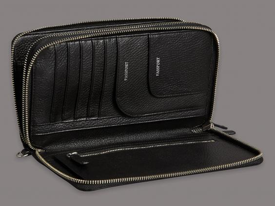13 Best Travel Wallets The Independent