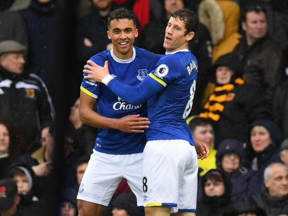 Clear Romelu Lukaku wants to leave Everton, says Sunday Supplenment