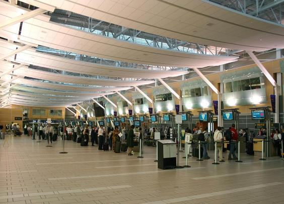 These Are The Best Airports In The World The Independent - The 15 best airports for a layover