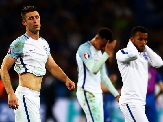 Hodgson: England work the best I've done…