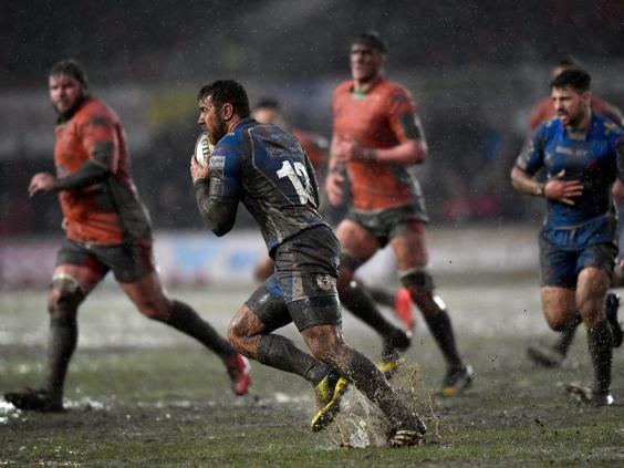 Ulster stay on Munster's heels with vital win in Wales
