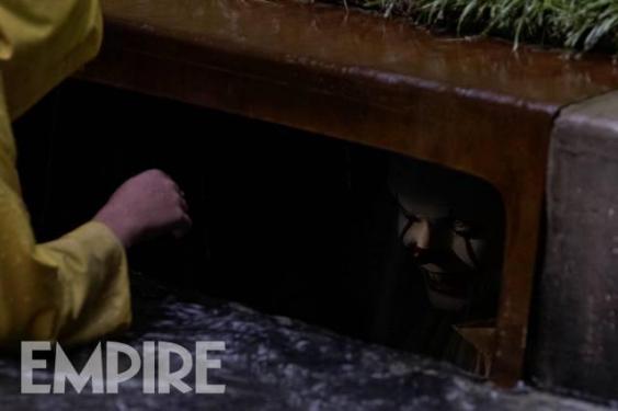 Stephen King will envy the nightmarish stories of real killer clowns 62