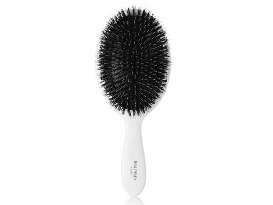 10 best hairbrushes the independent balmain paris hair couture 65 net a porter pmusecretfo Choice Image