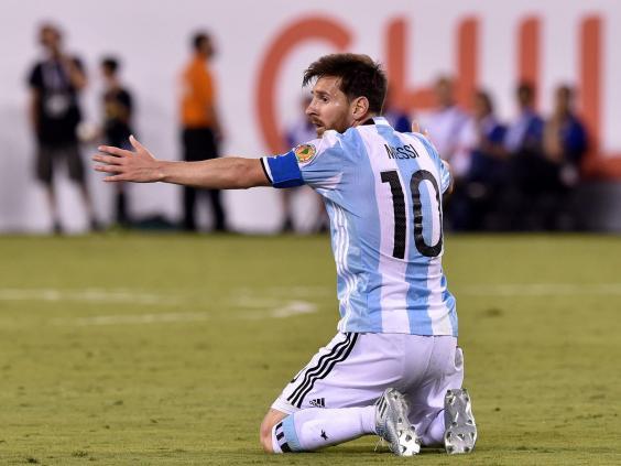 Lionel Messi's Federation Internationale de Football Association  ban: It's 'unfair and disproportionate', say Barcelona