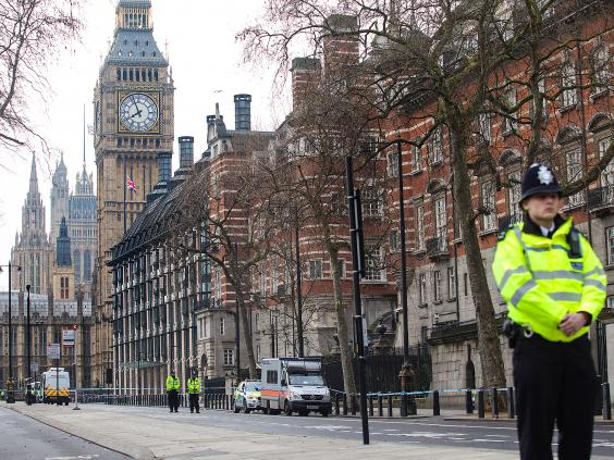 London Attack: Security Services Face 'big Investigation' Into How ...