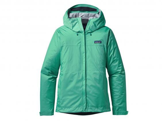 11 best women's waterproof jackets | The Independent
