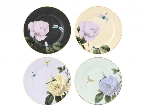 10 Best Plate Sets The Independent