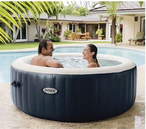 Aldi Is Selling A Budget Hot Tub Indy100