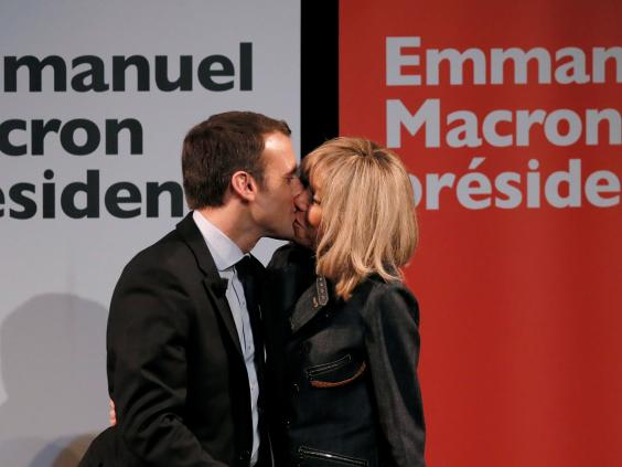 Macron, Le Pen trade accusations in French election race