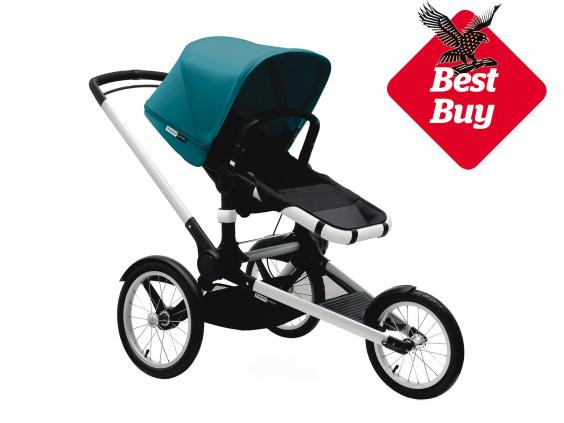10 best jogging strollers | The Independent