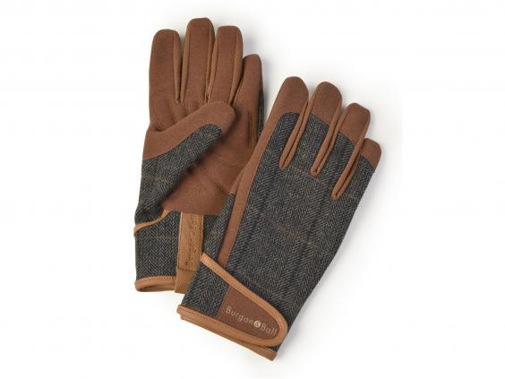 10 best gardening gloves the independent for Gardening gloves amazon