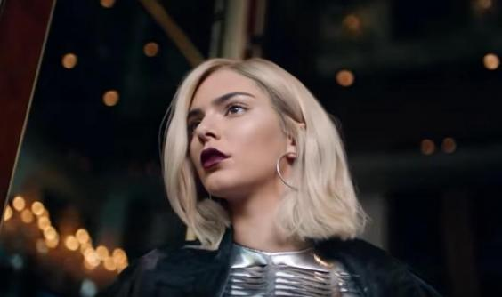 Kendall Jenner's Pepsi Commercial Sparks Controversy for Appropriating the Resistance
