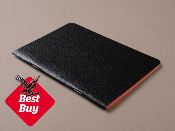Best paper notebooks for writers