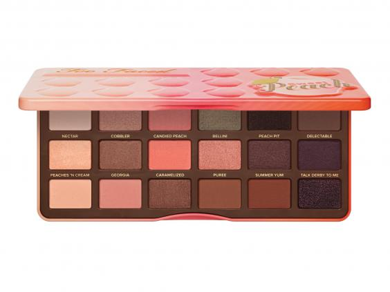 14 best eyeshadow palettes | The Independent