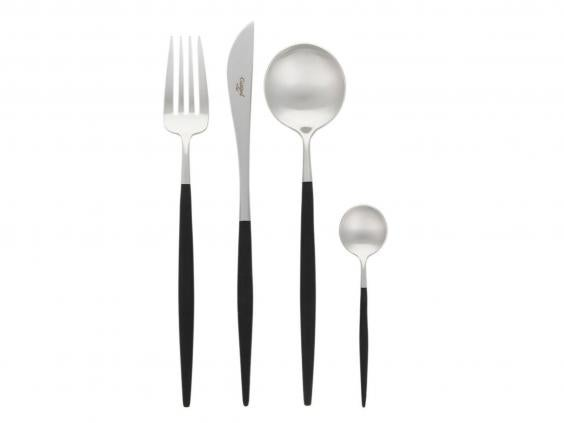 10 Best Cutlery Sets The Independent