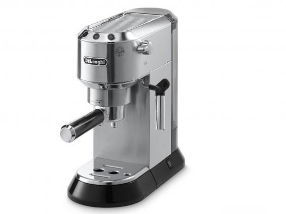 espressa coffee machine