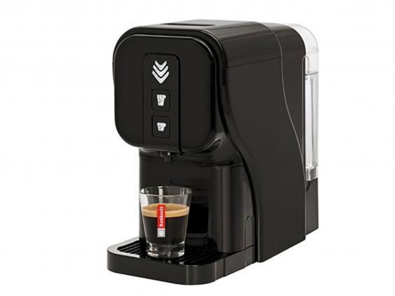 12 best espresso machines the independent. Black Bedroom Furniture Sets. Home Design Ideas
