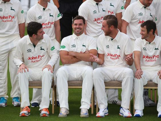 Broad accepts ECB ruling to rest him for Notts clash