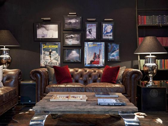 Boutique hotels could be the new inspiration behind your for Independent boutique hotels