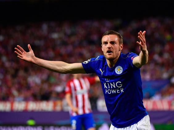 Atletico and Leicester both relatively satisfied with result