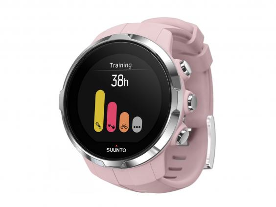 7 best running watches the independent suunto spartan sport £399 cotswold outdoor