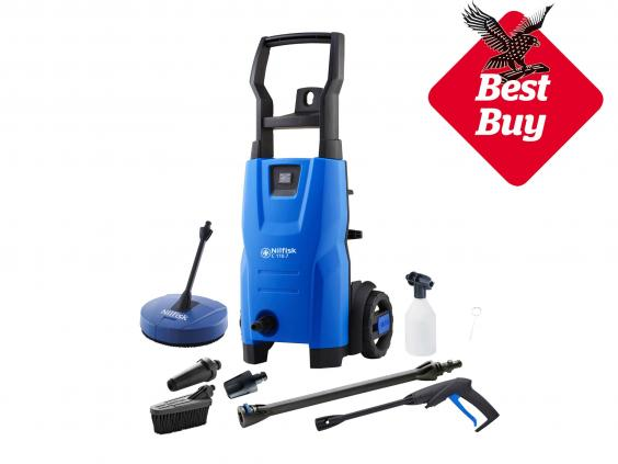 10 Best Pressure Washers The Independent