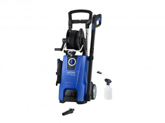 best pressure washers  The Independent