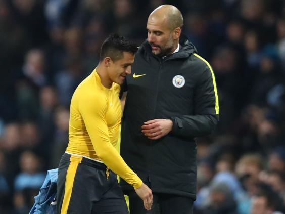 Huge Alexis Sanchez Contract Could Put Arsenal 'In Trouble'- Arsene Wenger