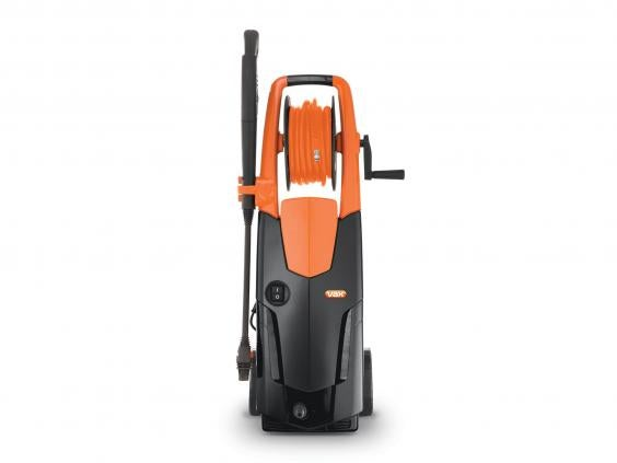 This Is Vaxu0027s Most Powerful Pressure Washer And We Found It Makes Short  Work Of Small And Large Tasks, Leaving Everything From Motorcycles To  Driveways ...