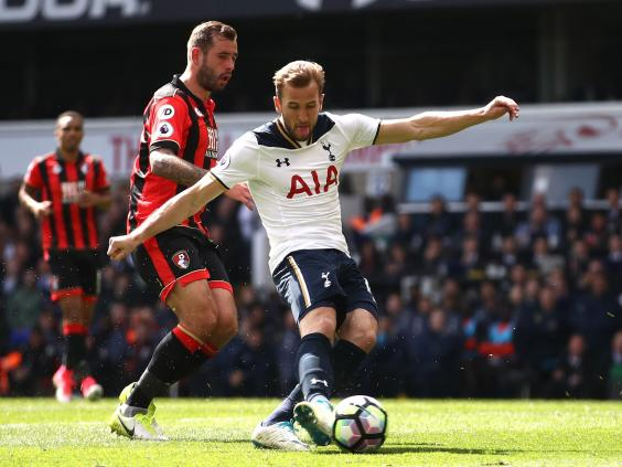 Semi-final offers Tottenham chance to heal old wounds