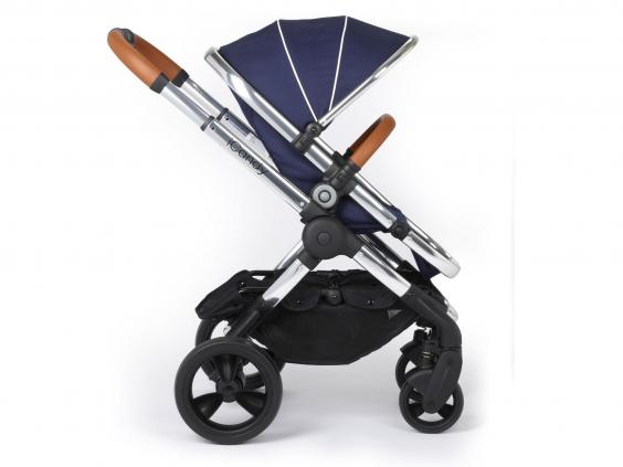 13 Best Pushchairs The Independent