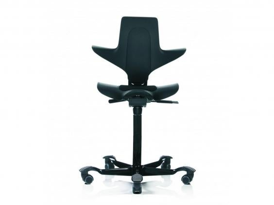 Best Ergonomic Office Chairs The Independent - Ergonomic office chair uk
