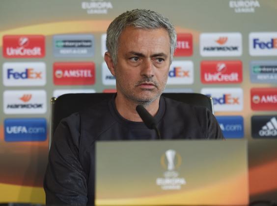Jose Mourinho explains how Manchester United stopped Chelsea