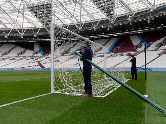 Arrests as Newcastle and West Ham raided in tax probe