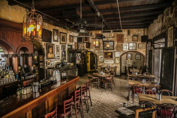 What To Do In New Orleans From Restaurants And Nightlife To Garden District Architecture The