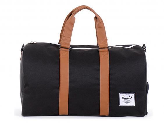 Herschel Supply Novel Duffel Bag 80 Selfridges