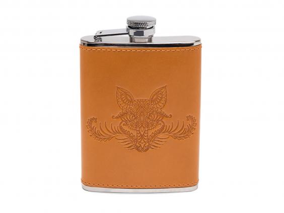 10 best hip flasks