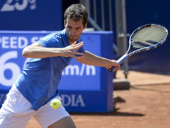 Andy Murray losses to Thiem in Barcelona Open semifinals
